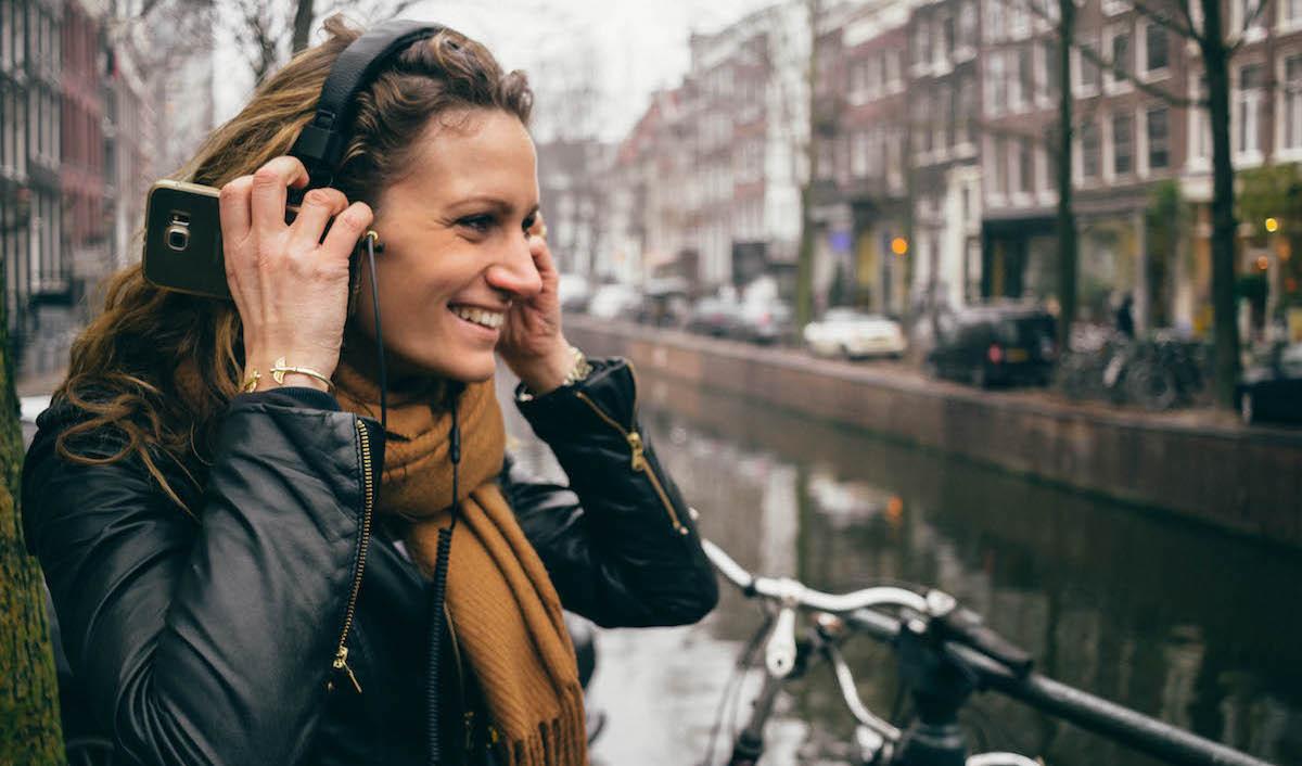 Marjolijn Winten, lyrics expert, muziek blog Nolala