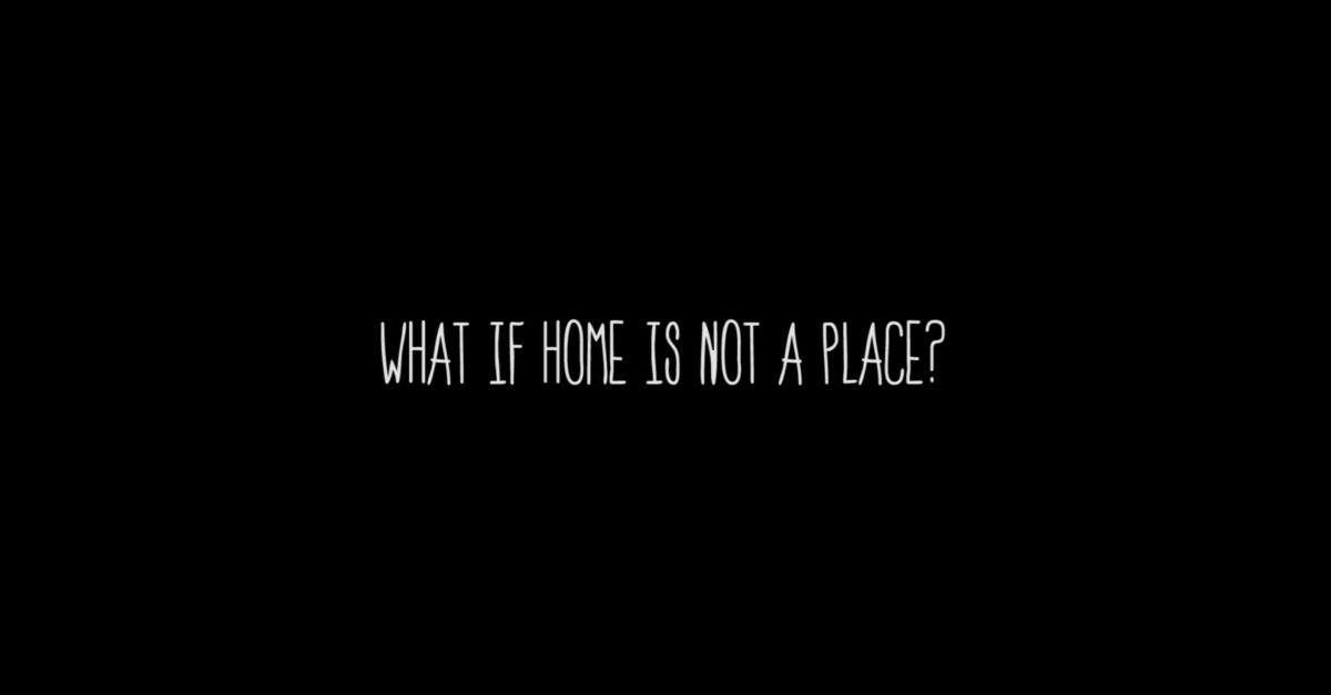 Hoe 'Home' van Dotan een totaal andere betekenis kreeg..