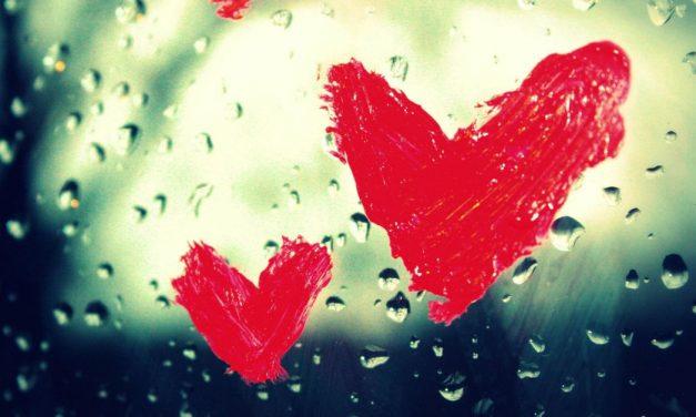 Alles dat je nodig hebt bij een gebroken hart…