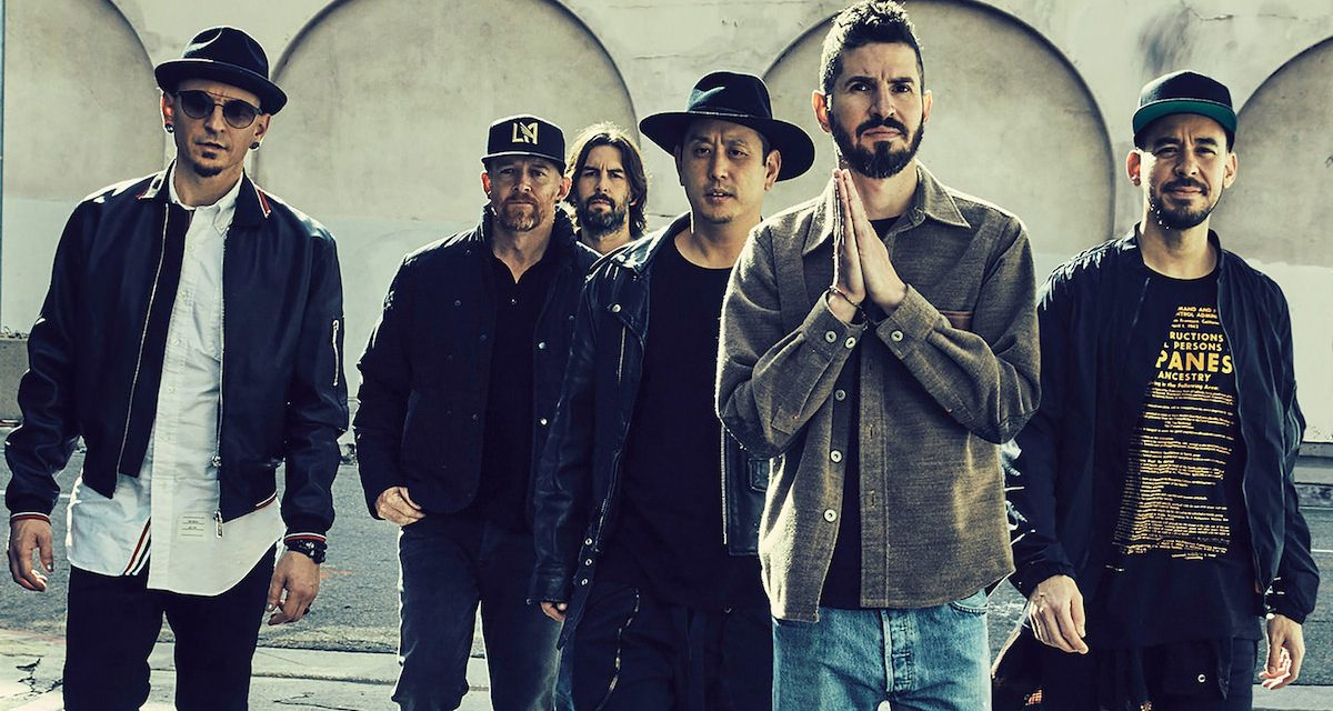 How Linkin Park is more than just a rock band