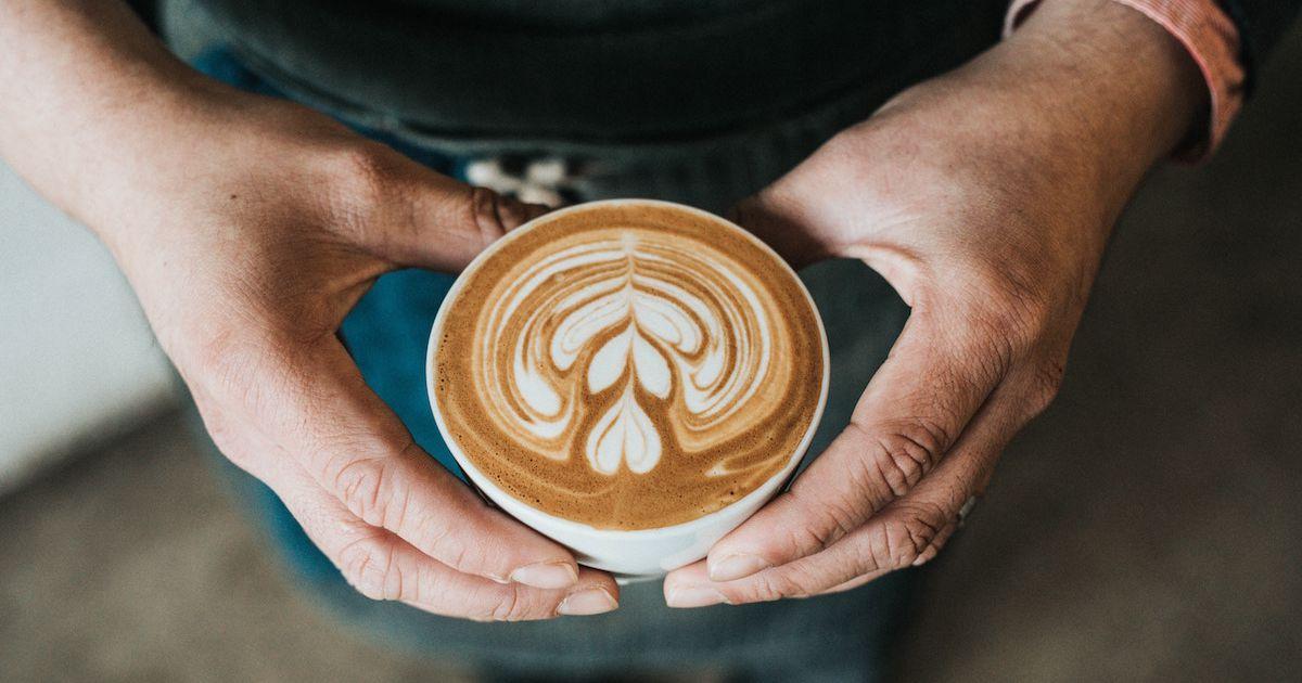 Barista's Favourites – de lekkerste liedjes over koffie