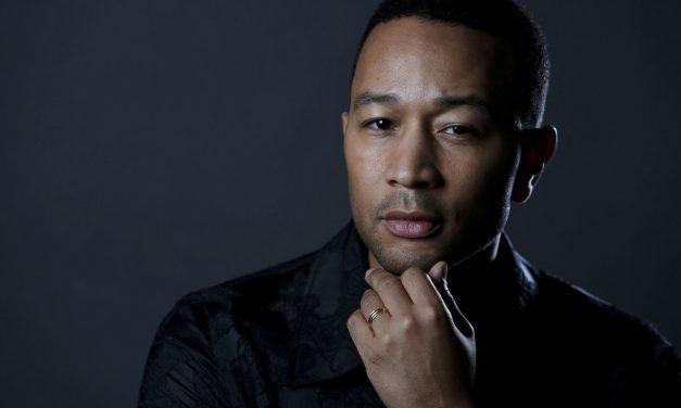 Waar gaat de muziek van John Legend eigenlijk over?