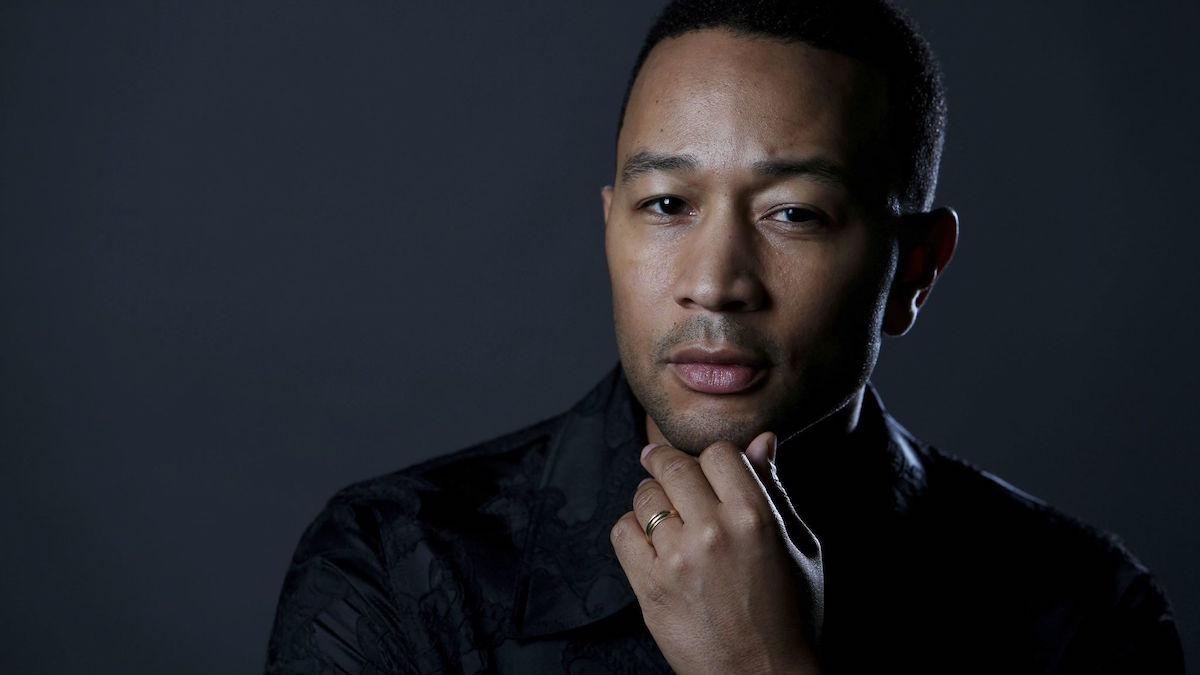 Waar Gaat De Muziek Van John Legend Eigenlijk Over