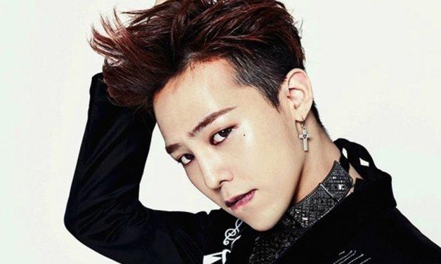 Meet K-pop icon G-Dragon in 5 songs