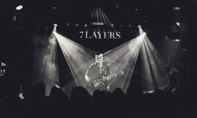 Review 7 Layers Festival: kwetsbaar, krachtig en muisstil…