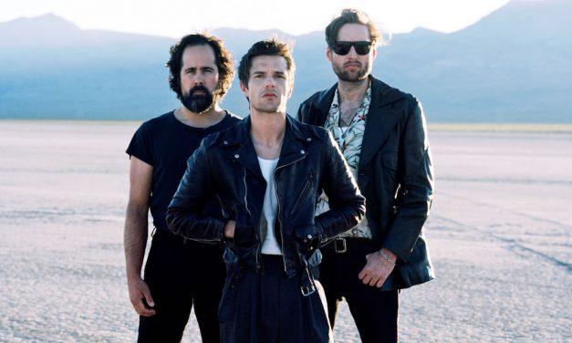 Dit zijn The Killers