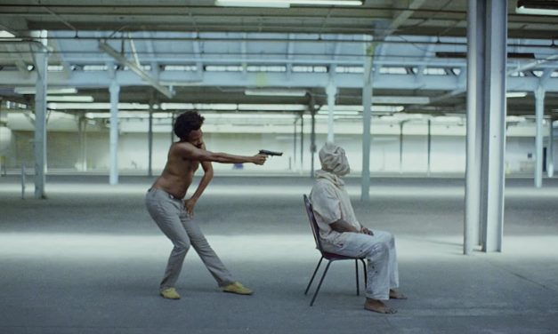 This is what Childish Gambino is telling us in This Is America