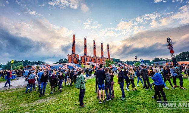 Lowlands 2018: Deze 5 optredens wil je niet missen (en niet alleen omdat de muziek goed is)