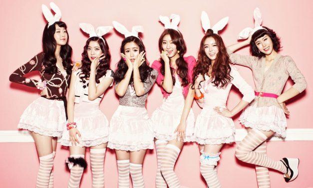 Een introductie in K-pop