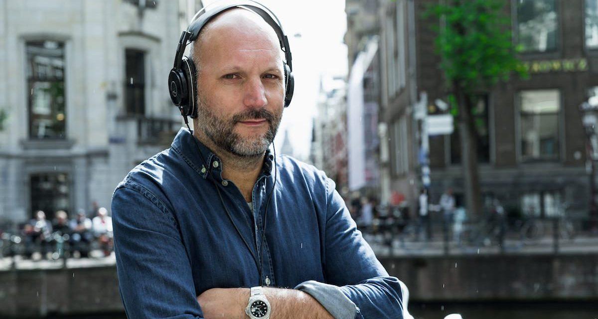"""Denis Doeland: """"Firestarter van The Prodigy is een heftig liedje, maar fire starten ís ook heftig"""""""