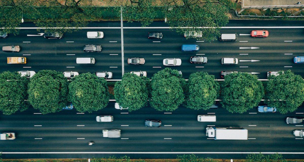 5 traffic jams waar je wél blij van wordt