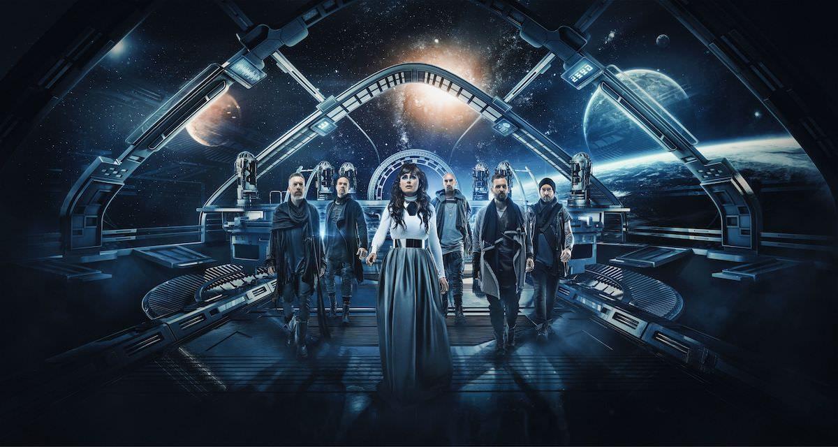 """荷蘭另類交響金屬樂團 Within Temptation 新曲公布 """"Supernova"""""""