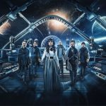 Within Temptation wakes up fans with protest songs