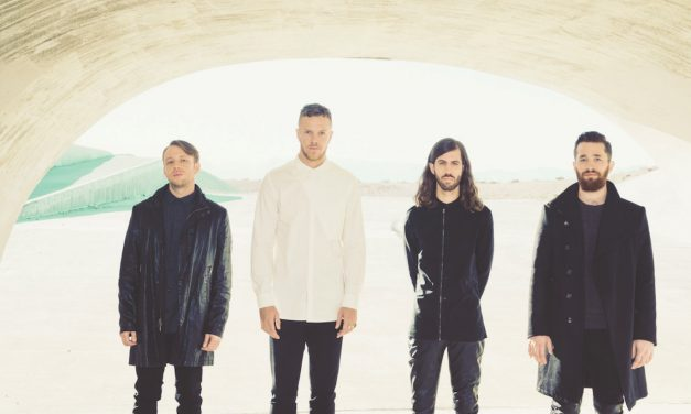 What are the biggest hit songs of Imagine Dragons actually about?
