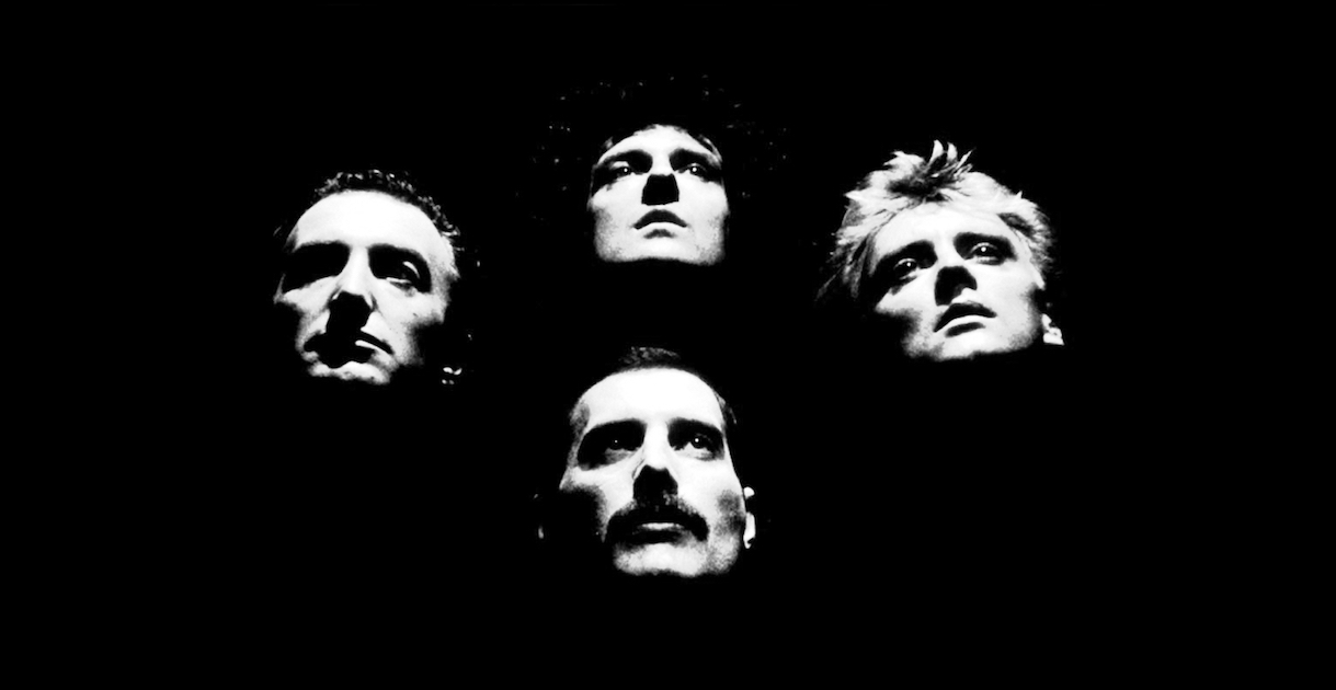 What is Queen's music actually about?