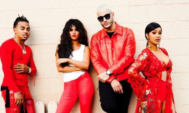 'Taki Taki' van Selena Gomez en Cardi B is.. verrassend!