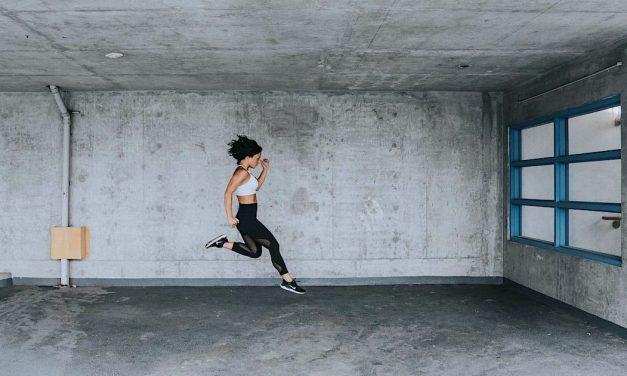 Work out motivation mix