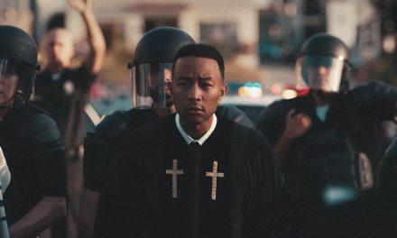 Dit wil John Legend veranderen met 'Preach'