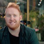 """Gavin James: """"Ik hoef niet iets traumatisch mee te maken om een goed liedje te schrijven"""""""